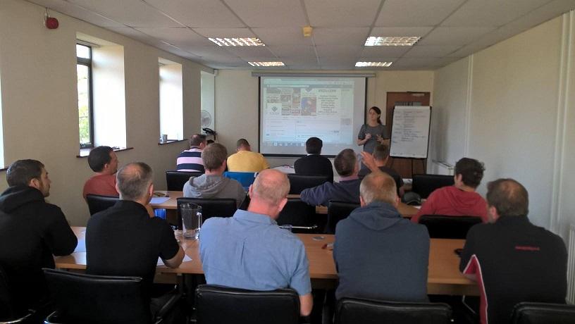 EVC WinOLS training