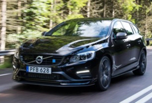 All new 2018 Volvo S60 and V60 Polestar revealed