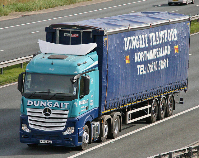 Mercedes Commercial Vehicles Tuning