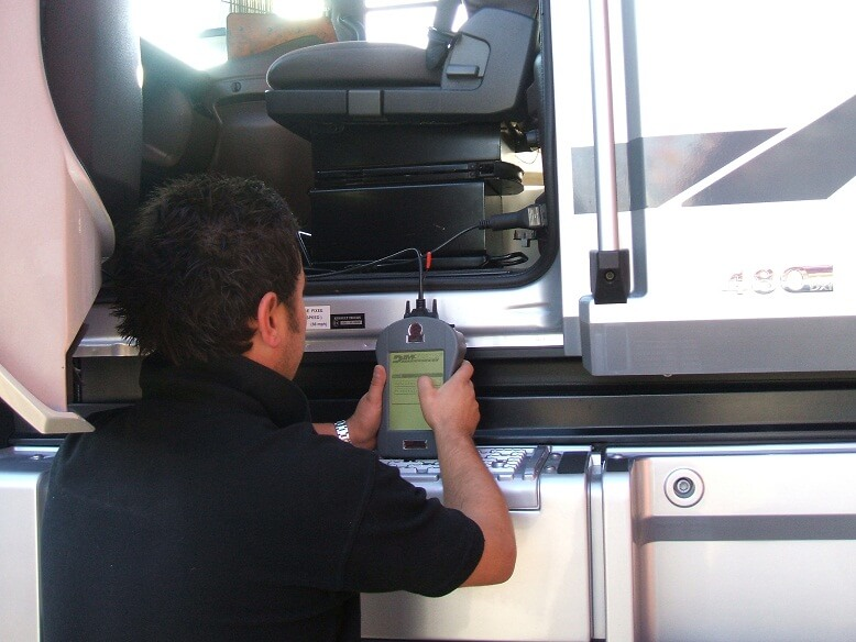 Remapping Commercial Vehicles Tuning