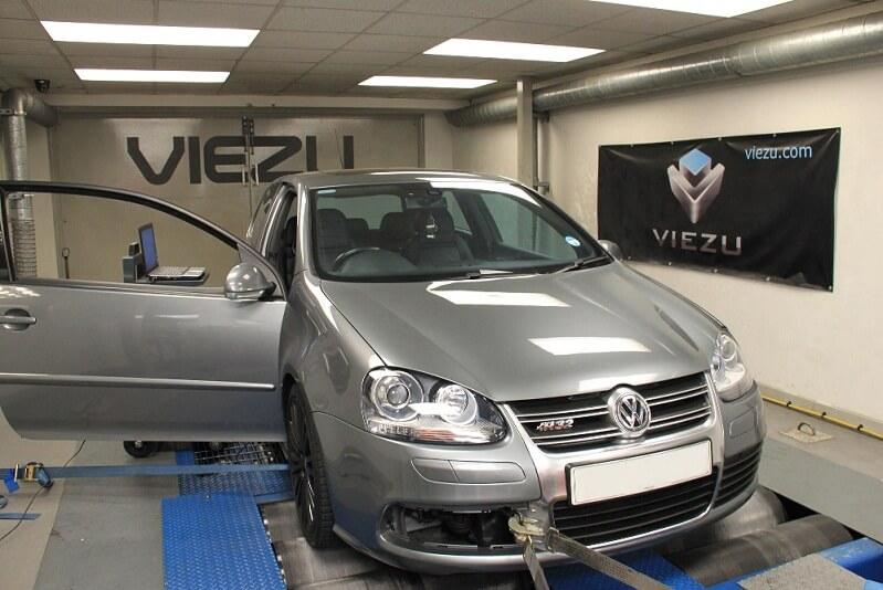 Diesel Tuning box remap Viezu