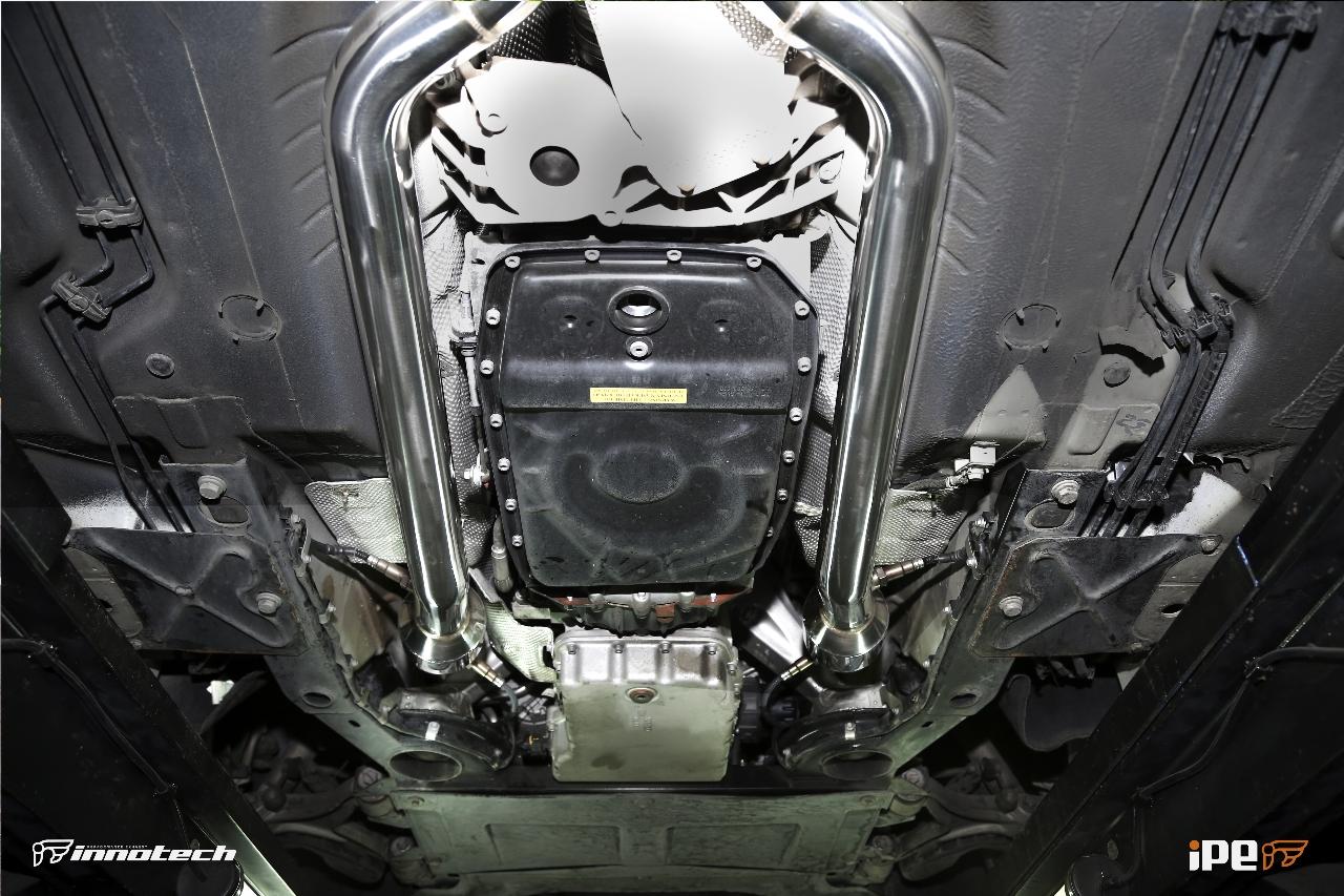 iPE Maserati Grand Turismo