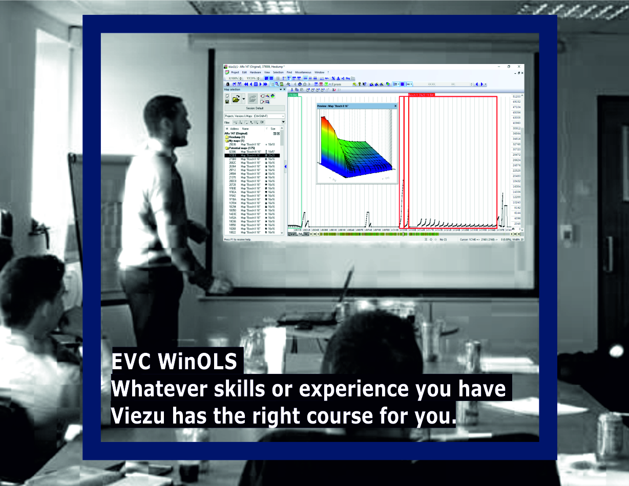 EVC winOLs Training course