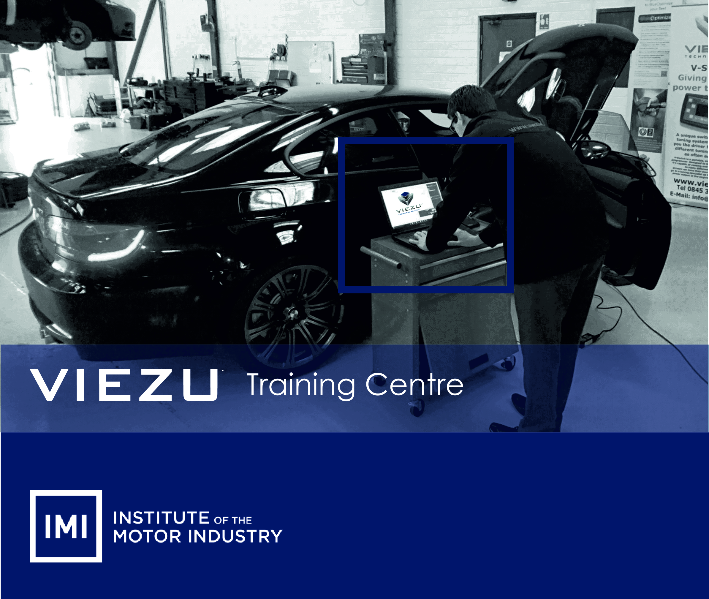 car tuning training and support