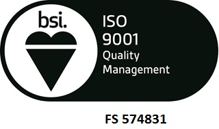 Viezu Certified ISO Logo
