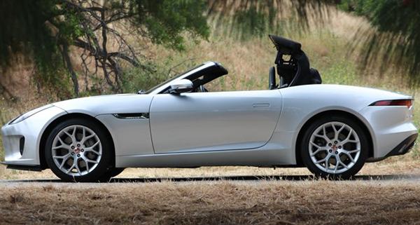 Jaguar Roof Module