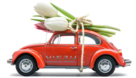 Get your car ready for spring with Viezu