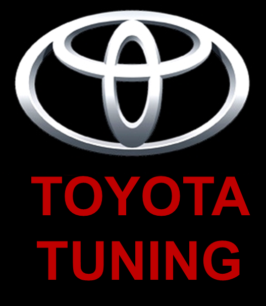 Toyota Allion tuning