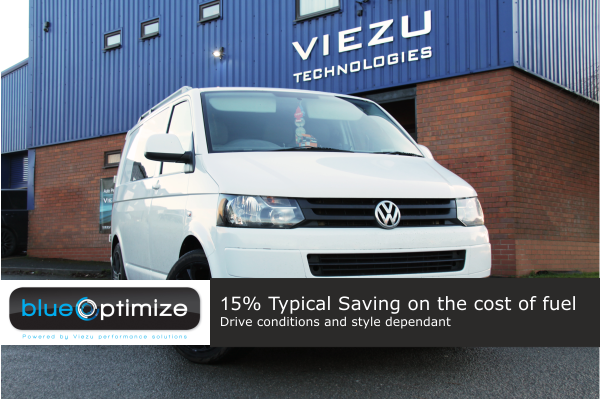 BLUEOPTIMIZE VW TRANSPORTER LIGHT COMMERCIAL VEHICLE