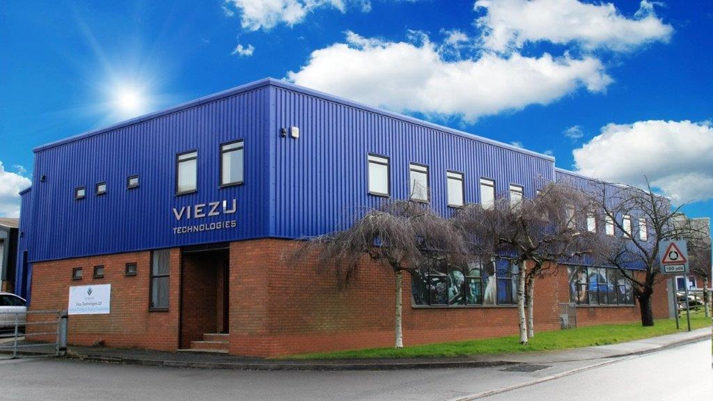 Viezu Technologies HQ