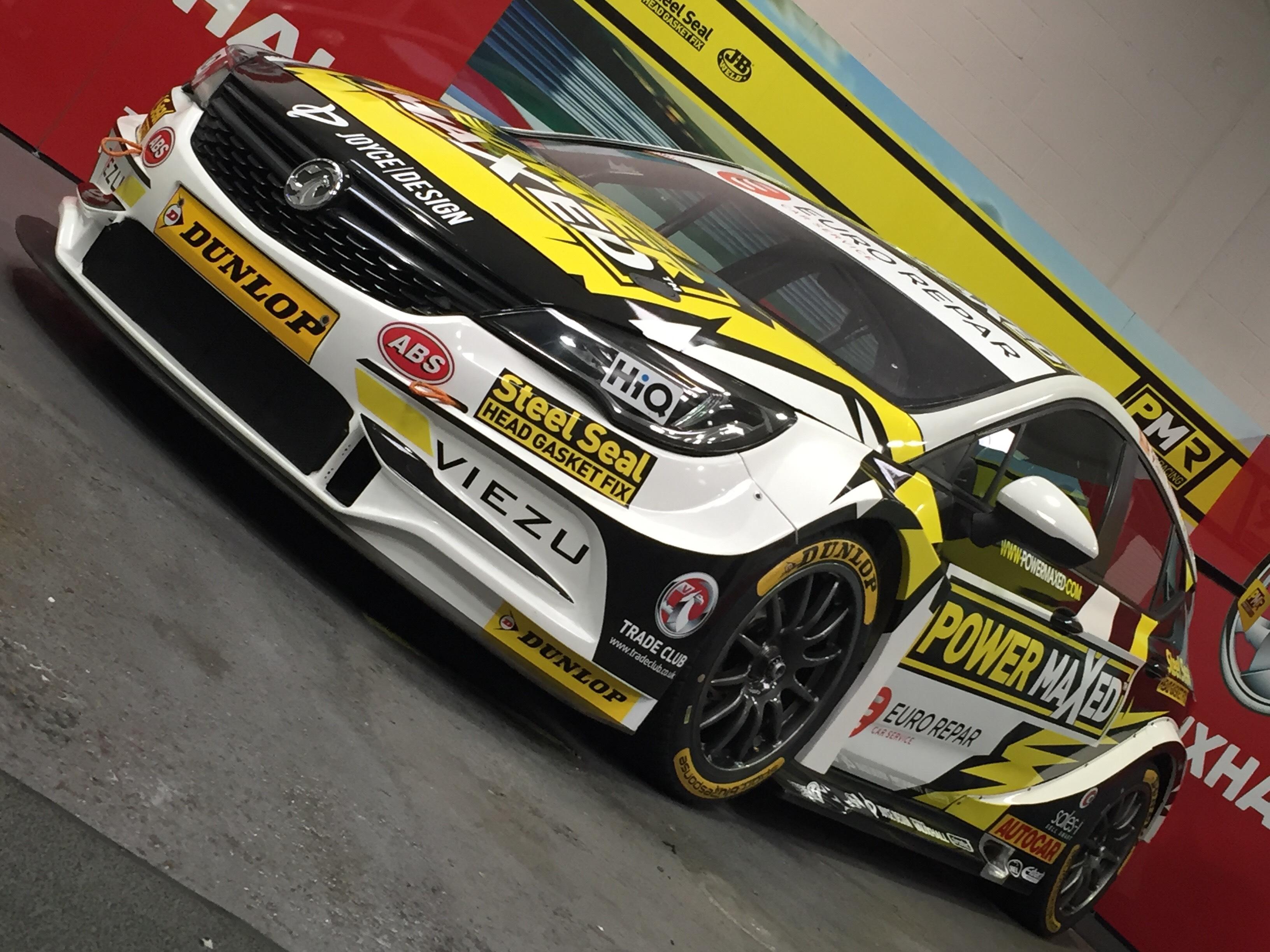 Viezu BTCC Motorsport tuning