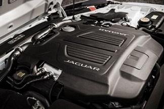 Jaguar F Pace Remapping