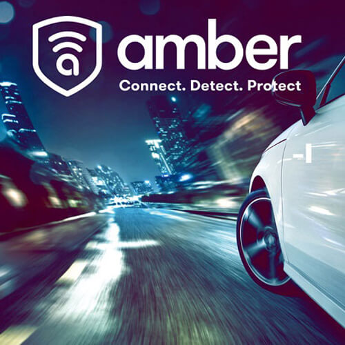Take back control with Amber tracking from Viezu
