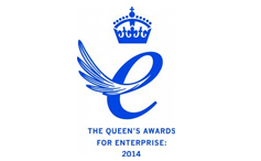Queen's Award for Enterprise