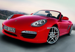 Porsche Boxster Boxster (987-II) 2.9 24V Engine Remapping