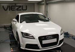 Audi TT TTS 2.0 TFSI Remap