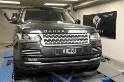 Land Rover Range Rover RANGE ROVER 5.0 V8 SUPERCHARGED ECU Tuning