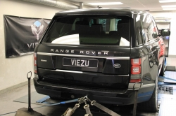 Land Rover Range Rover RANGE ROVER 4.4 TDV8 Remap