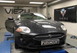 Jaguar XK XK 5.0 V8 Economy tuning