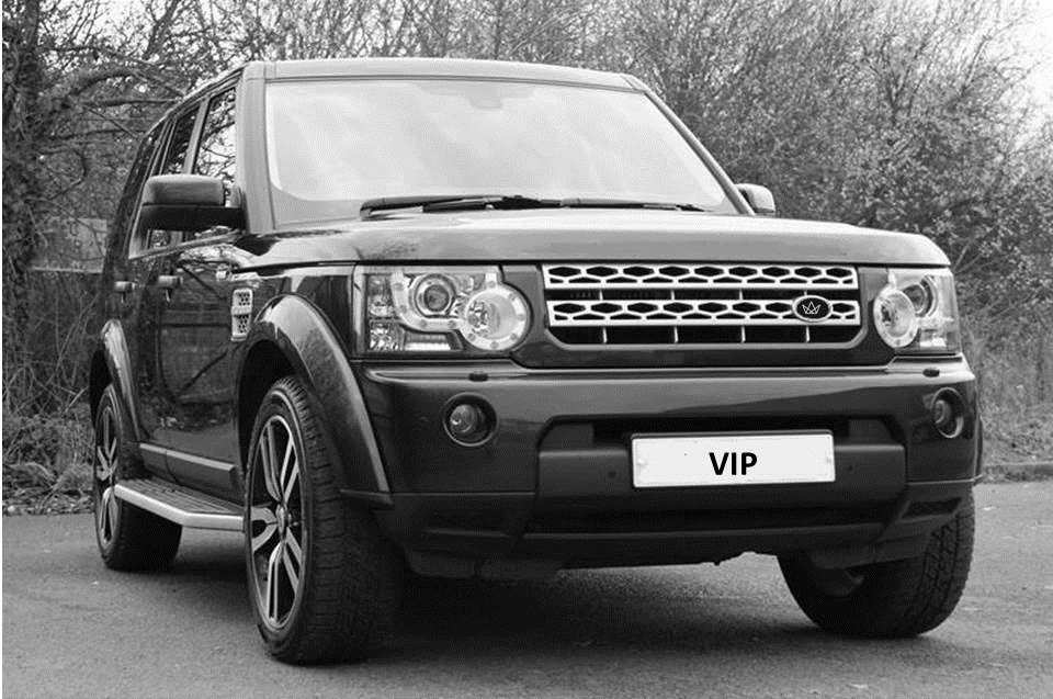 Land Rover Discovery 4 SDV6 Styling Packages