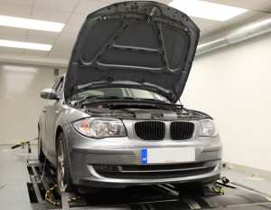 BMW tuning and remapping Viezu