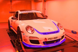 Viezu Porsche Tuning Carrera 997