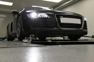 Audi R8 V8 Tuning – Audi Tuning at Viezu
