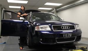 Audi tuning www.viezu.com