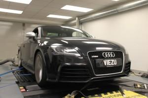Audi TT Rs tuning - www.viezu.com