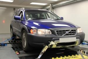 Viezu Volvo tuning
