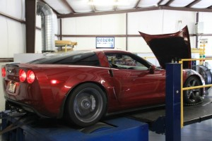 Corvette tuning Car Tuning and ECU Remapping – USA Style