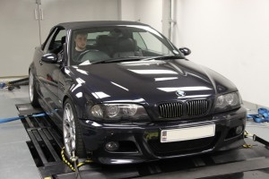 BMW remap and engine tuning viezu