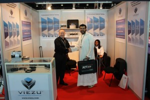 Automechanika show, car tuning and ecu remapping