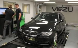 BMW 335i tuning