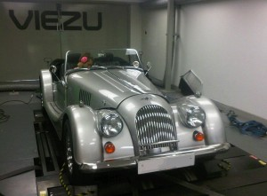 Morgan Tuning and ECU Remapping