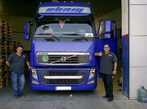 HGV and Truck tuning