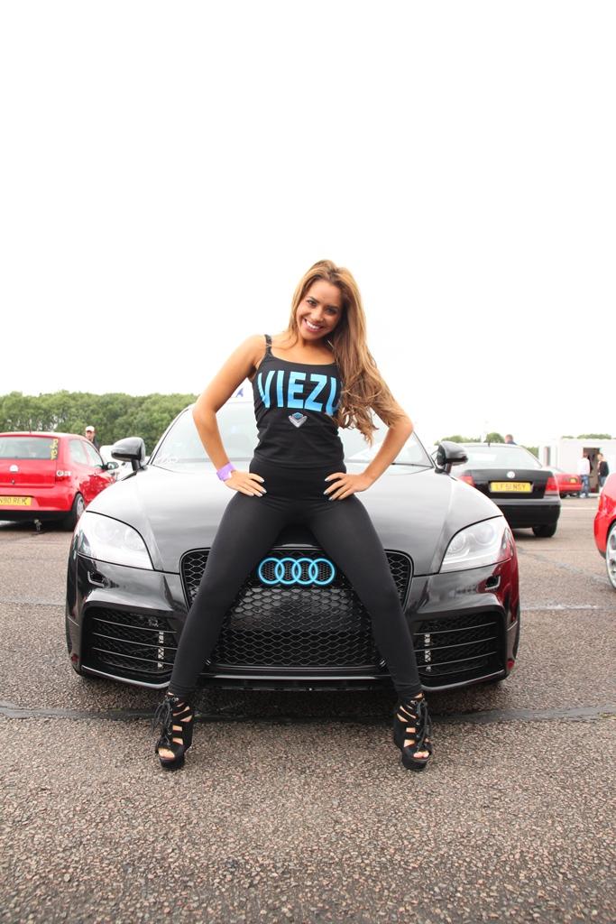 Viezu GTI InternationalVW Audi Tuning Show Ecu Remapping - Audi tuning