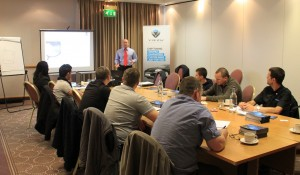 Viezu Dealer Training and Support – Dealer Seminars 2012