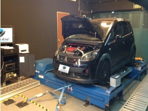 Car Tuning and Training in Singapore