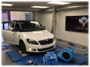 VAG tuning and remapping Viezu