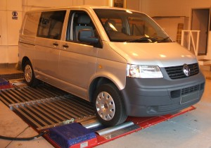 VW Transport Van tuning and VW Transport Van ECU remapping at Viezu