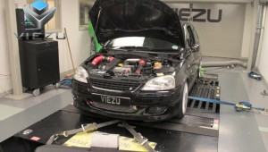 Vauxhall Corsa tuning viezu