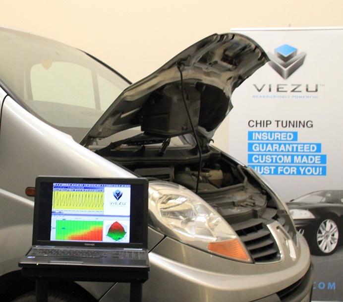 Van Rev Limiting and Fuel economy tuning
