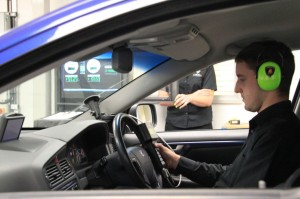 Fuel Efficiency and Economy Testing at Viezu Technologies