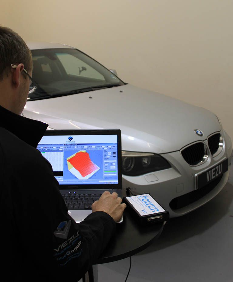 car tuning and ecu remapping viezu