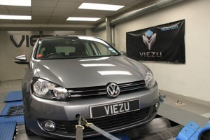 VW 1.6 TDI DSG Tuning and ECU Remap Upgrade
