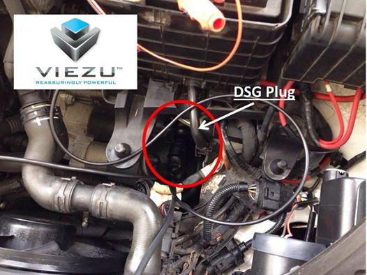 VAG 1 6 TDI DSG Tuning and ECU Remap Upgrade