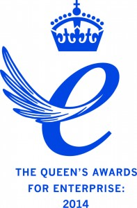 Queens Award for tuning