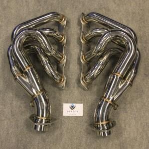 ferrari F430 exhaust manifold